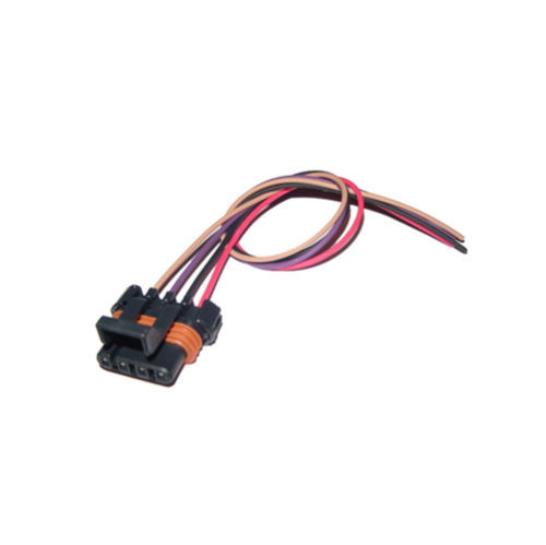 gm ls1 ls6 ignition coil pack connector harness pigtail rh obdinnovations com