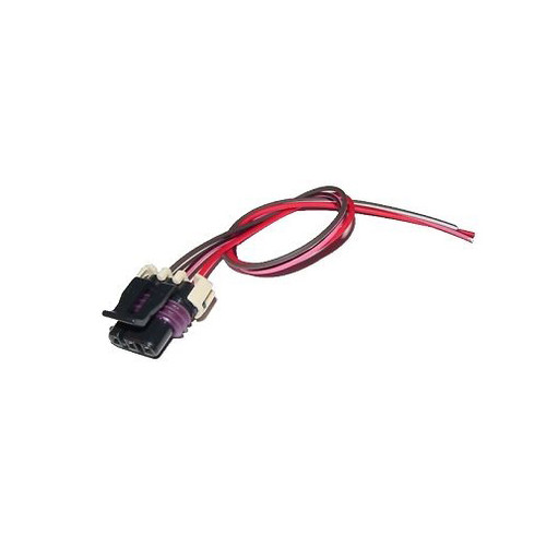 3 Wire Maf Sensor Female Connector Harness Pigtail For Gm