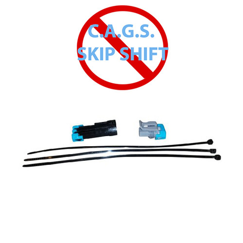 Skip Shift Eliminator CAGS Bypass For 1989