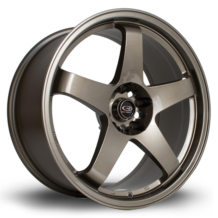 Rota GTR 19x9 ET20 5x114 Bronze