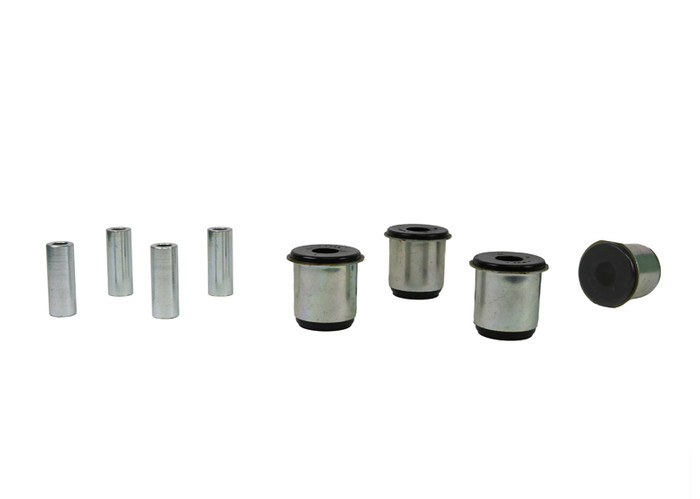 Whiteline W51750 Rear Trailing arm - lower bushing JEEP WAGONEER ZJ   1993-1993 8CYL-srbpower-com