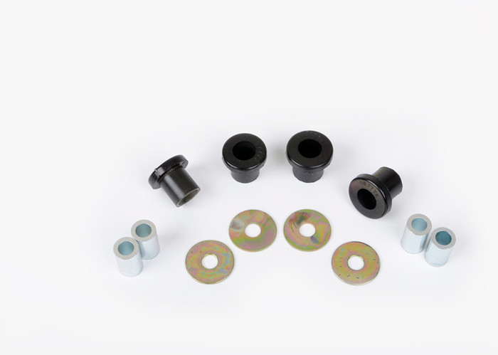 Whiteline W13380 Front Steering - rack and pinion mount bushing TOYOTA AVENSIS VERSO ACM20R, ACM21R   12/2001-11/2003 4CYL-srbpower-com