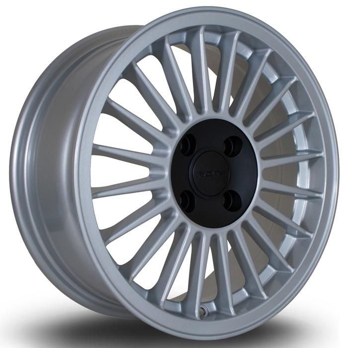 Rota R20 15x6 ET29 4x100 PBlack srbpower.com