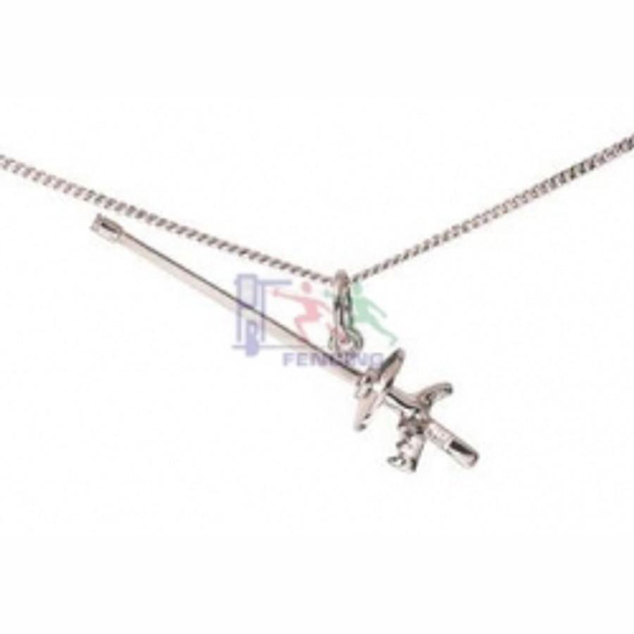 Foil Necklace