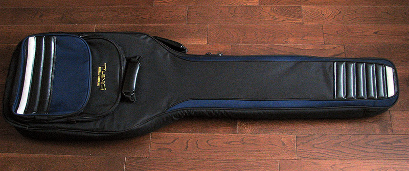 TUNE Guitar Technology - Original Deluxe Bass Gig Bag - Heavy Duty