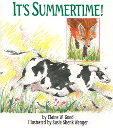It's Summertime! (Paperback)