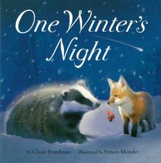 One Winter's Night (Paperback)