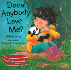 Does Anybody Love Me? (Paperback)