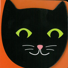 MEOW! Halloween (Chunky Board Book)