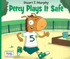 Percy Plays It Safe: I See I Learn (Paperback)
