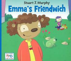Emma's Friendwich: I See I Learn (Paperback)