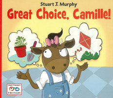 Great Choice, Camille!: I See I Learn (Paperback)