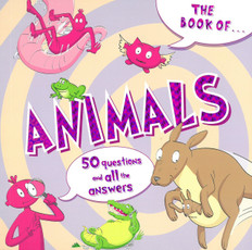 The Book of  Animals (Paperback)