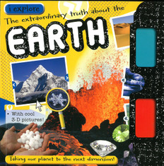 Earth (Paperback)