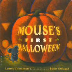 Mouse's First Halloween (Board Book)