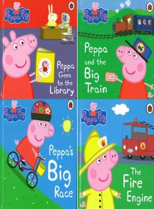 Peppa Pig (BSB)- 20 Books