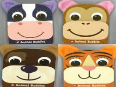 Animal Buddies (BSB)- 20 Books