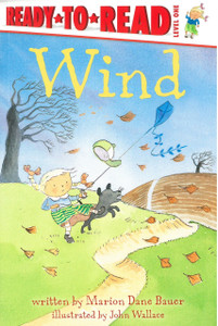 Wind: Ready To Read Level One (Paperback)