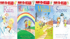Weather: Ready To Read Level 1 Set of 4 (Paperback)