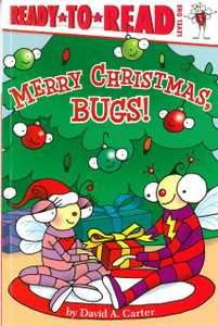 Merry Christmas, Bugs!: Ready To Read Level One (Paperback)