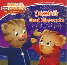 Daniel's First Fireworks (Paperback)