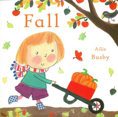 Fall: Seasons (Board Book)