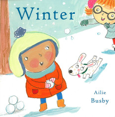 Winter: Seasons (Board Book)