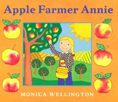 Apple Farmer Annie (Board Book)