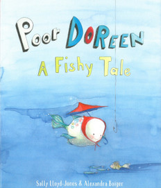 Poor Doreen: A Fishy Tale (Hardcover)