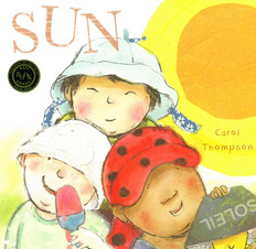 SUN: Whatever the Weather (Board Book)