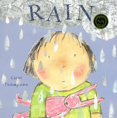 Rain: Whatever the Weather (Board Book)