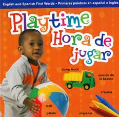 Playtime / Hora de jugar (Board Book)