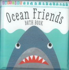 Ocean Friends: Babytown (Bath Book)