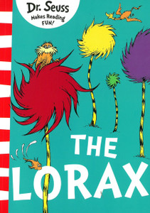 The Lorax: Dr. Seuss (Paperback)
