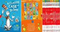 A Classic Case of Dr. Seuss: Set of 20 (Paperback)