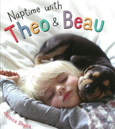 Naptime with Theo & Beau (Hardcover)