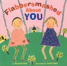 Flabbersmashed About You (Hardcover)