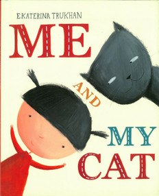 Me and My Cat (Hardcover)