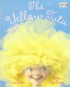 The Yellow Tutu (Paperback)