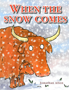 When The Snow Comes (Hardcover)