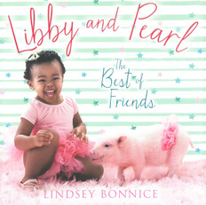 Libby and Pearl: The Best of Friends: (Hardcover)