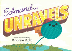 Edmund Unravels (Hardcover)