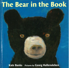 The Bear in the Book (Hardcover)