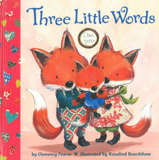 Three Little Words (Hardcover)