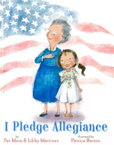 I Pledge Allegiance (Hardcover)