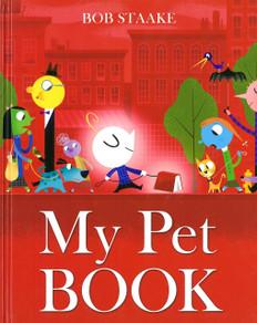My Pet Book (Hardcover)