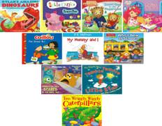 Extra Value Paperback Bundle - 100 Books