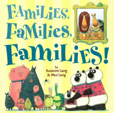 Families, Families, Families! (Hardcover)