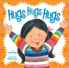 Hugs Hugs Hugs (Hardcover)