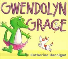 Gwendolyn Grace (Hardcover)